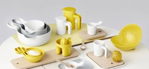 designer kitchen tableware oj2 300x140 - Ole Jensen Kitchen/Tableware: Simple, not Silly