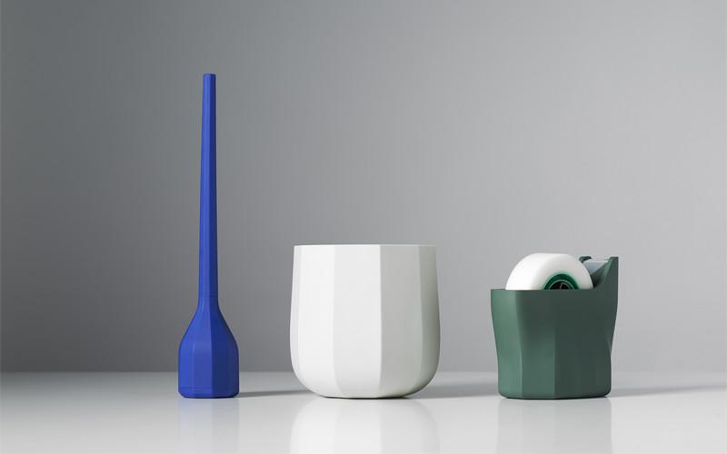 Designer Office Accessories Sw9. Design: Samuel Wilkinson