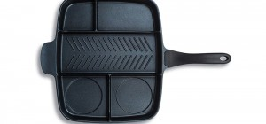 divided skillet pan mp1 300x140 - Master Pan Divided Skillet