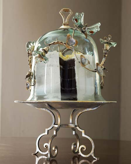 dome-cake-serving-stands