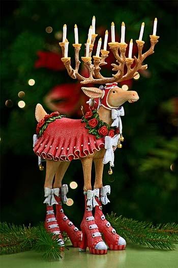 donna-reindeer-figurine