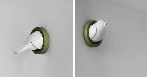doorbell-bird