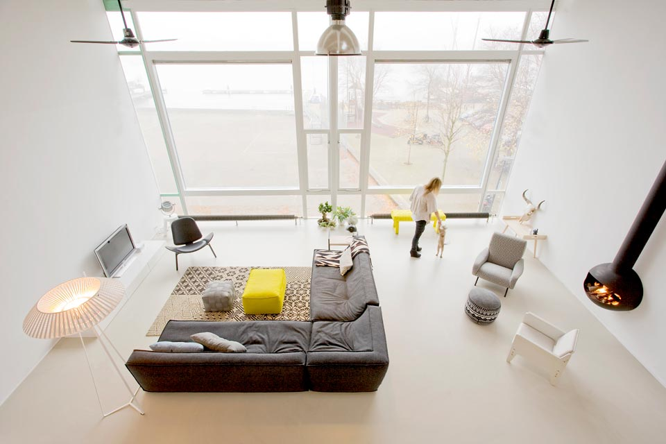 Loft Design: Best Loft Interior Design Ideas - Busyboo - Page 1