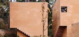 earth brick home design thb 300x140 - Entre Pinos