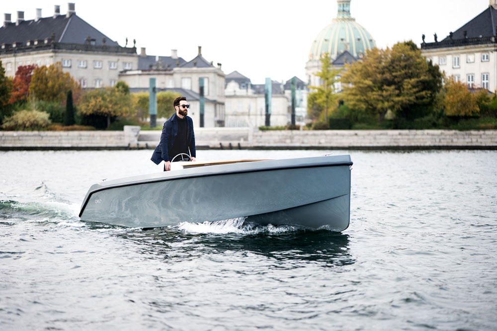 electric boat design rand1 - RAND Boats
