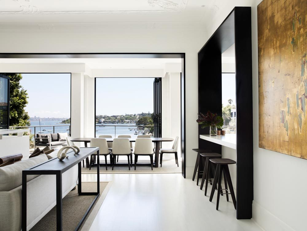 elegant soft interior design ba 1000x752 - Parsley Bay Residence
