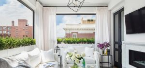 family home luxury interiors winter garden 300x140 - Home in Little Italy