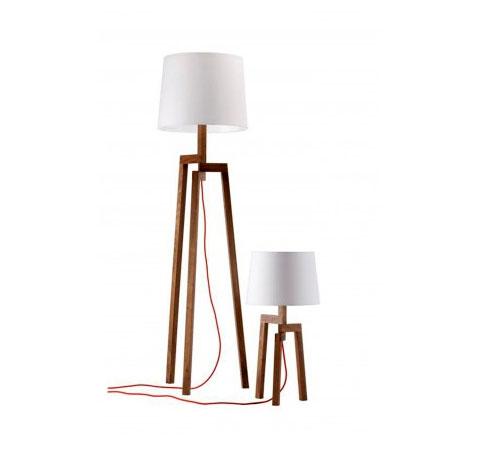 Floor Lamp Fixtures Floor-table-lamp-stilt