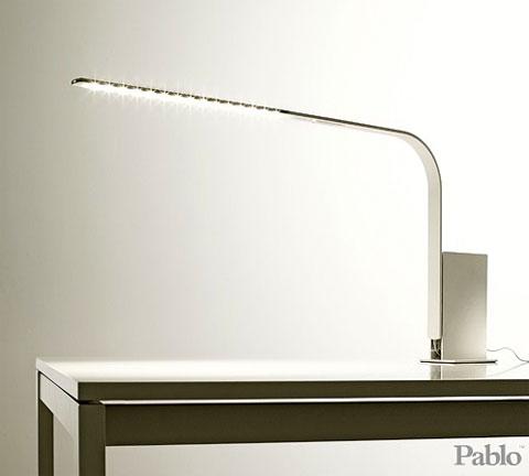 Lim Floor Table Task Light Bright With Light Lighting