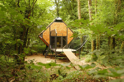 forest-eco-retreat-nichoir2