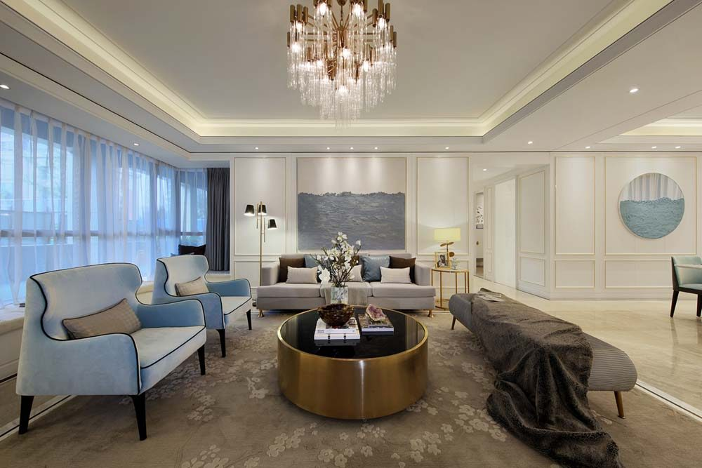 French Interior Design   The Luxury Look