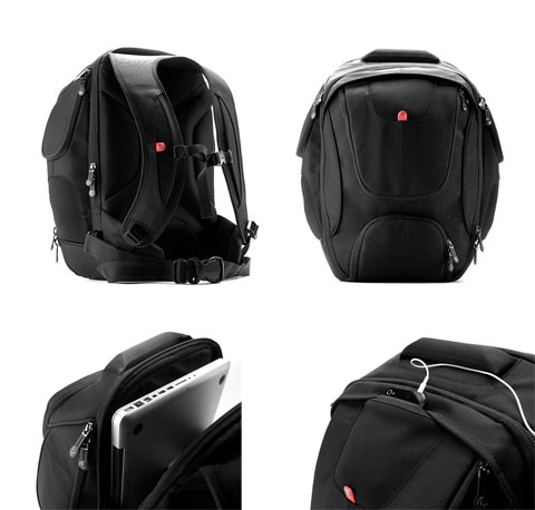 gadget backpack float2 - Booq Boa Float: a backpack for creative professionals