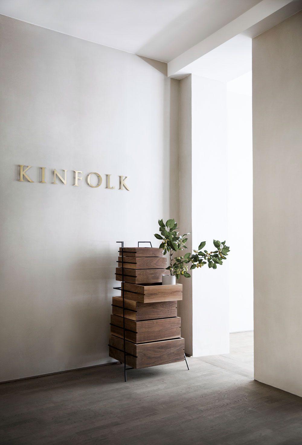 gallery office interiors kinfolk 1000x1474 - Kinfolk Gallery