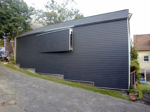 garage conversion shed 9 - Garage Conversion: A Small, Cozy Retreat