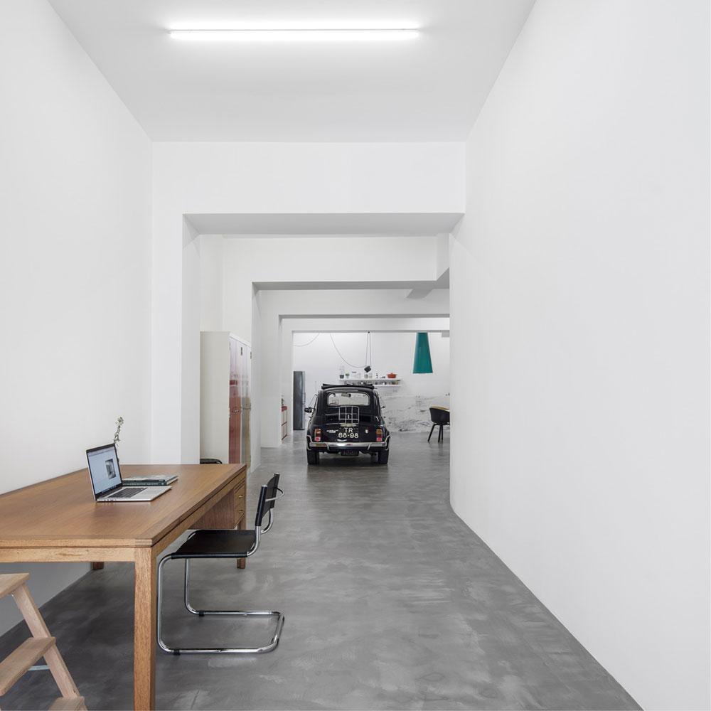 garage house conversion fa6 - Garage House