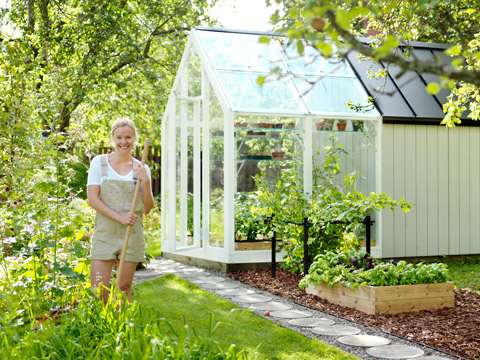 Kekkila Garden Sheds The Shed Of Your Dreams Garden Amp Patio