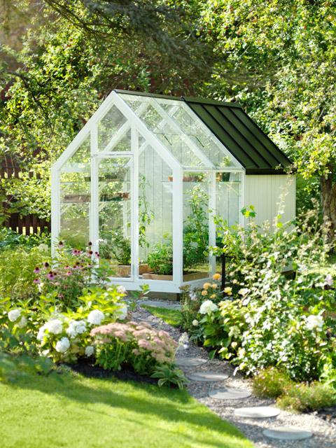 Kekkila Garden Sheds The Shed Of Your Dreams Garden Amp Patio