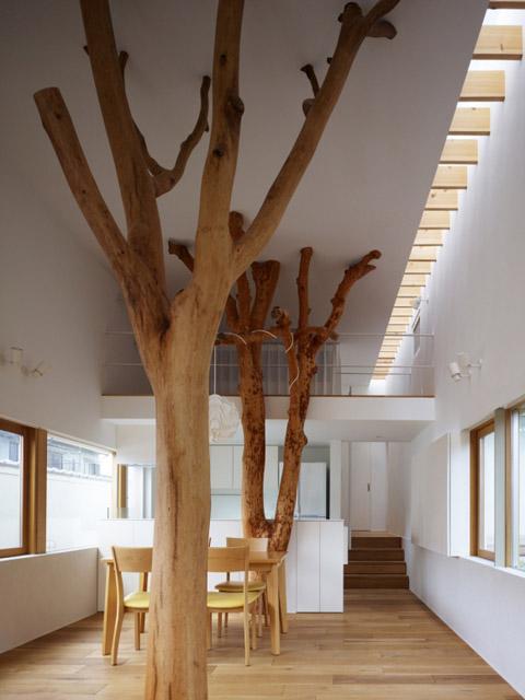 garden-tree-house