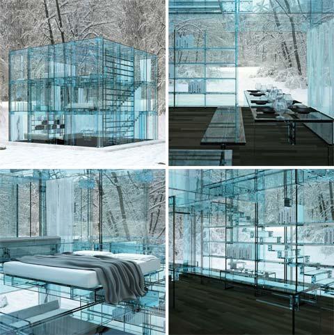 glass-house-simplicity