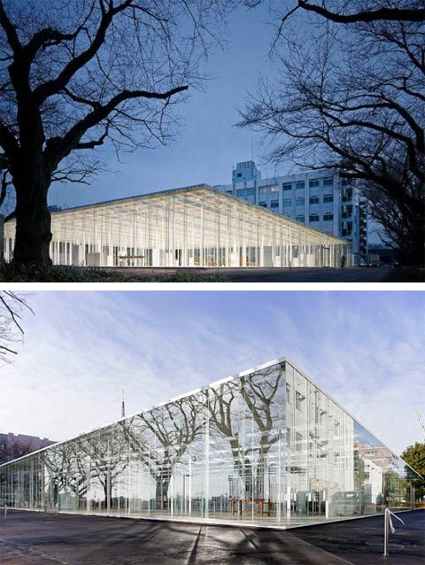 Kanagawa Institute Of Technology Workshop Facility Ideal For
