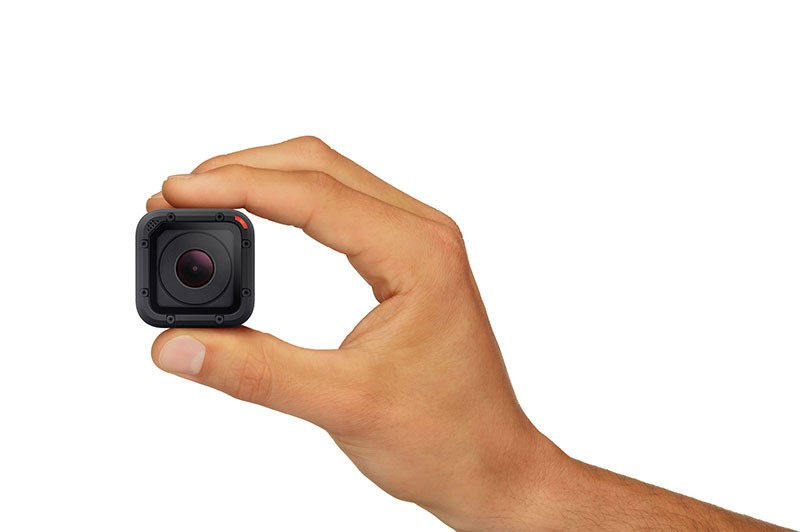 gopro hero4 camera 2 800x532 - GoPro HERO4 Session