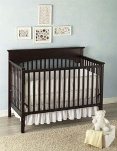 graco lauren 4 in 1 crib - Convertible Baby Cribs Super Savers