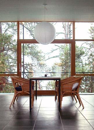 green home bc naramata5 - Maurer House: Just Right