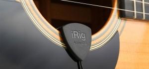 guitar microphone irig 300x140 - iRig Acoustic