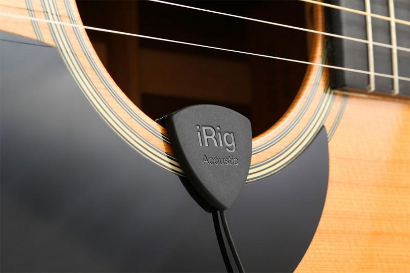 guitar microphone irig 800x533 - iRig Acoustic