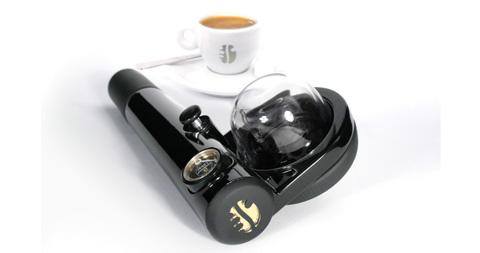 handpresso - HandPresso: A Cup of Espresso Wherever You Go