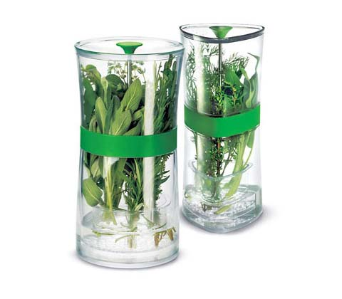 herb keeper cuisipro - Cuisipro Herb Keeper: Fresh Greens