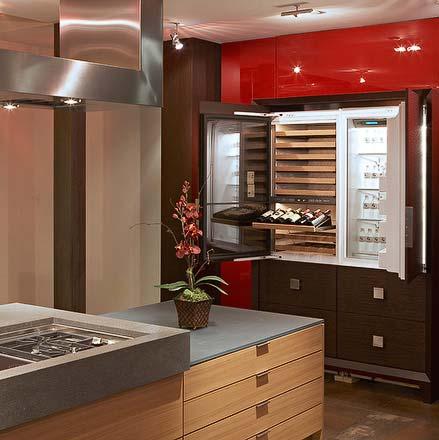 Hidden Kitchen Bathroom 3