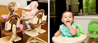 high chair svan 2 - Svan High Chair