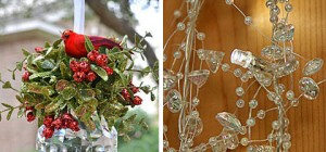 holiday decor sparkly2 300x140 - a timeless collection of shiny sparkly things