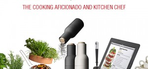 holidays chef 300x140 - Top 10 Holiday Gifts For The cooking aficionado and kitchen chef