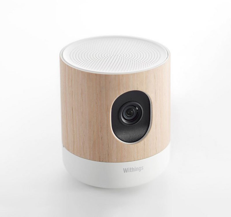 home camera withings 800x750 - Withings Home