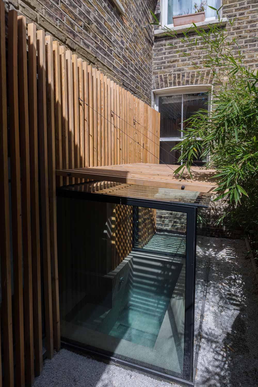home extension bath2 - Sunken Bath Project