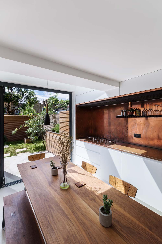 home extension bath6 - Sunken Bath Project