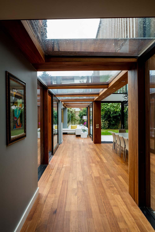 home extension cottage mma5 - Warren Cottage