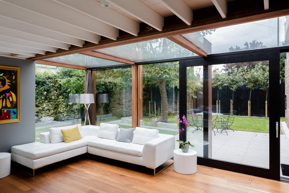 home extension cottage mma6 - Warren Cottage
