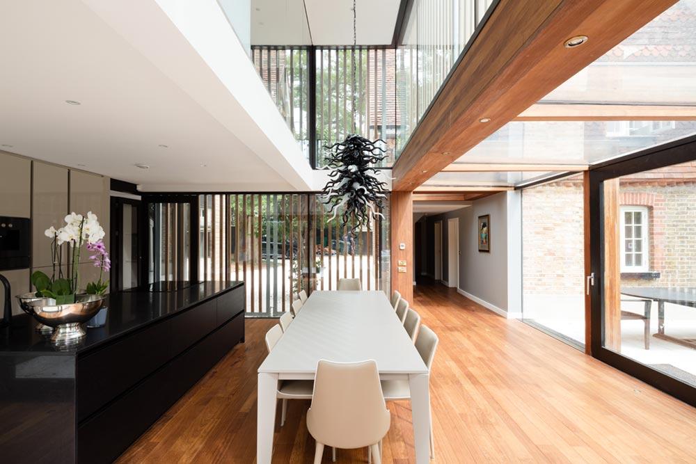 home extension cottage mma7 - Warren Cottage