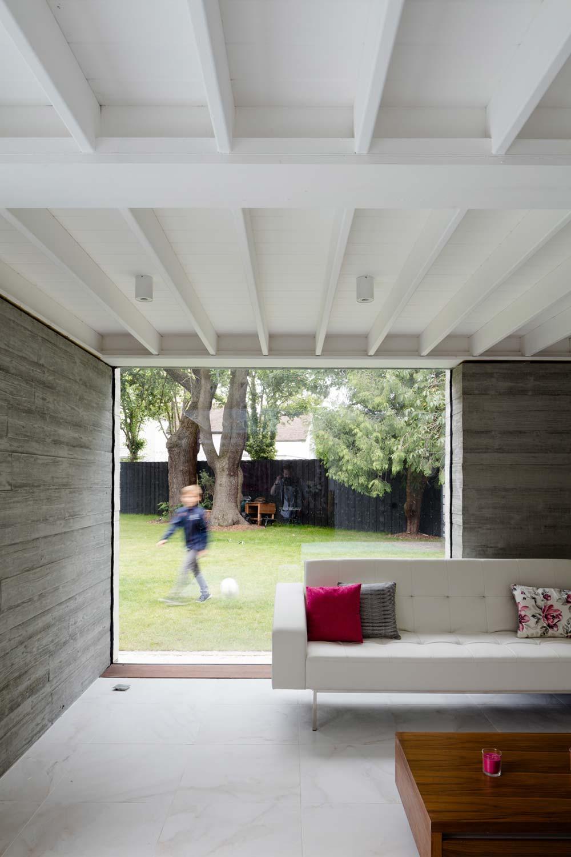 home extension cottage mma8 - Warren Cottage