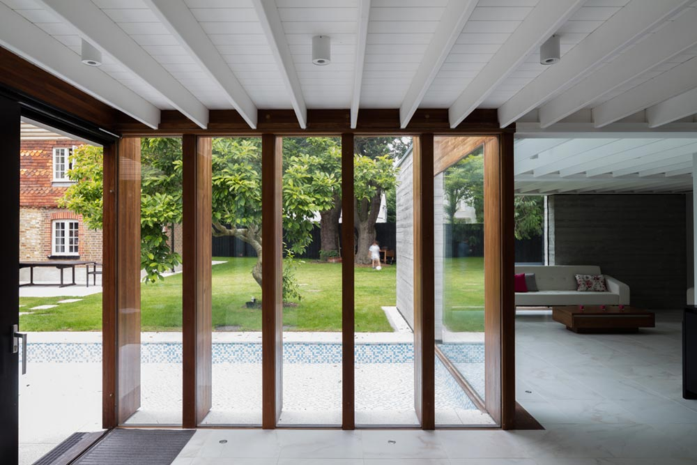 home extension cottage mma9 - Warren Cottage