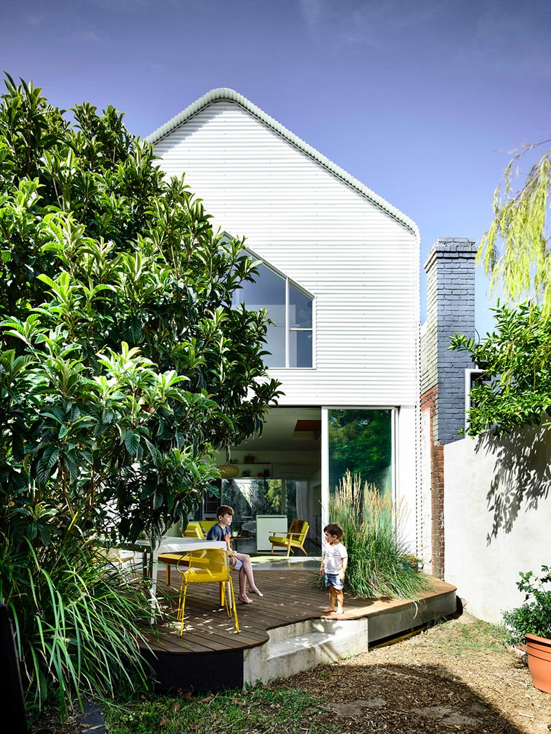 home extension design ama - Grant House