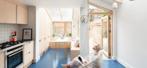 home extension kitchen design ph 300x140 - Oliphant St. Extension