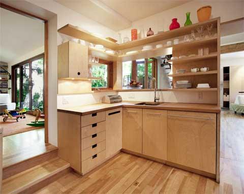 home extension maison bt8 - Maison Bernier-Thibault: Work and Play Extensions