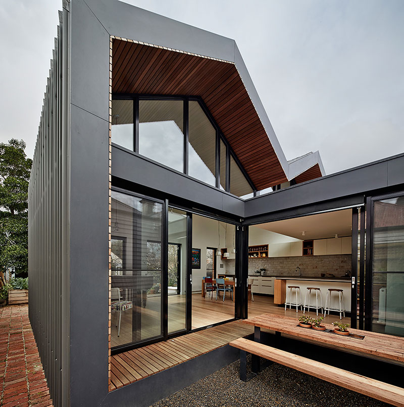 Home Extension Make3