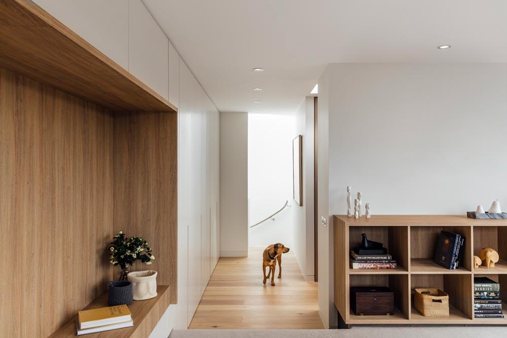 home extension storage design ppa - Armadale 4