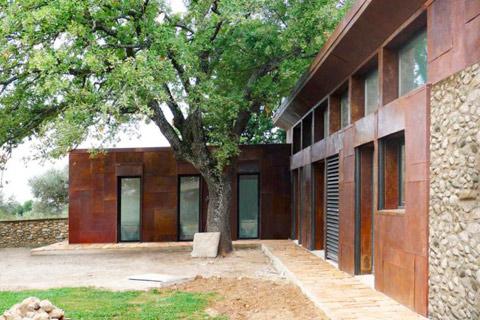 home extension villa vs 10 - Villa VS: crossing modernity with traditional handcraft