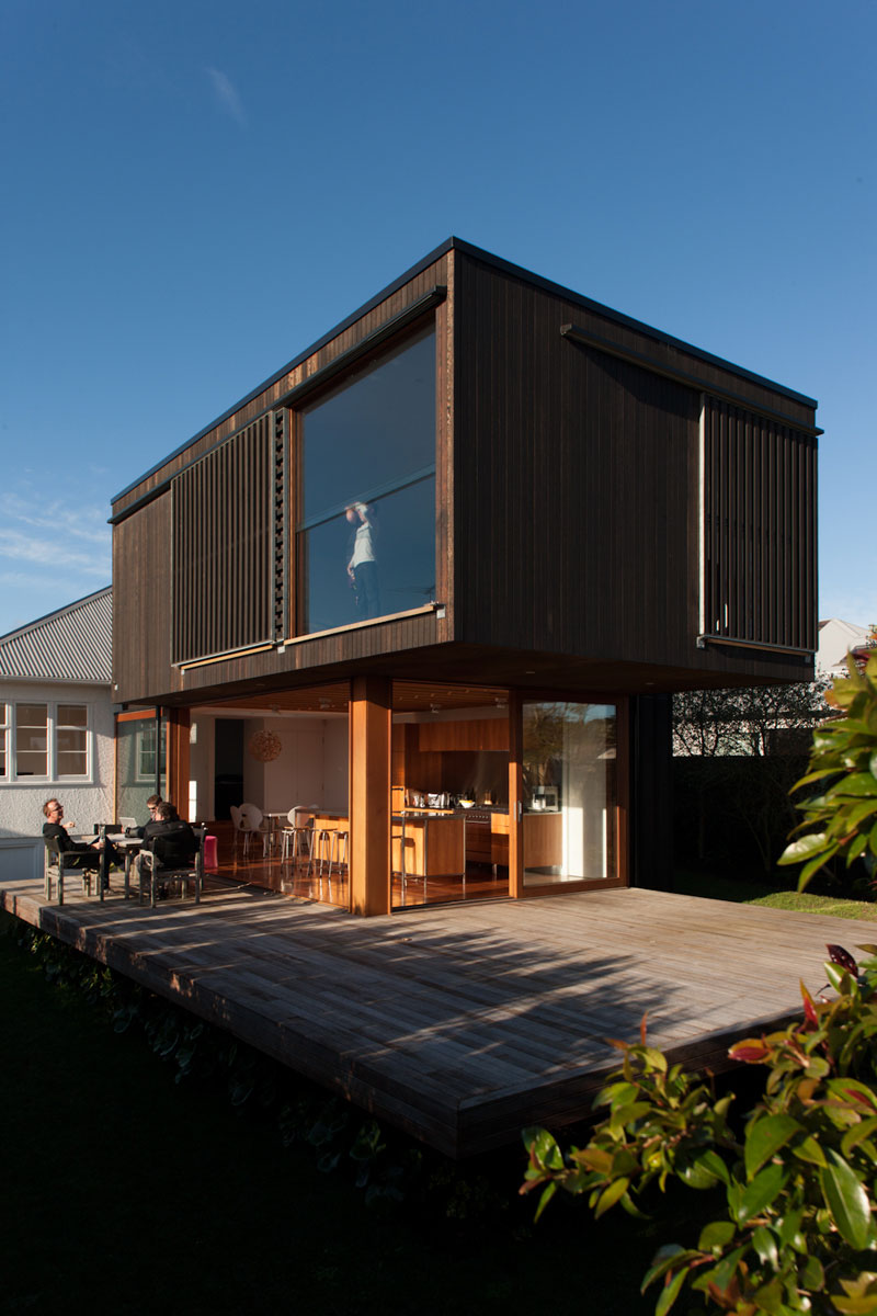 home-extension-westmere